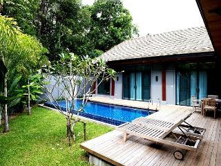 New 3 br Pool Villa in Rawai