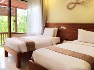 The ARN Suite Seminyak Hotel Bali