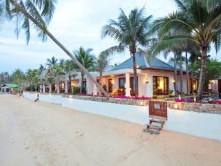 Samui Island Villas - Villa 91 Luxury Beach Front, Mae Nam