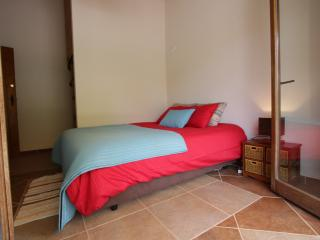 Vida Pura Guesthouse - Inspiration Room