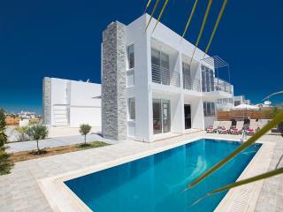 Cyprus In The Sun Villa FAKA9 Gold