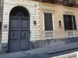 Appartamento signorile Catania centro