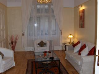 Downtown Budapest City Center 2 Bedroomed Apt