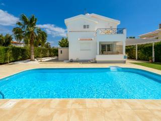 Cyprus In The Sun Villa FAAN21 Gold