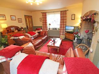 3 Dukes Cottage, Backworth Living Area