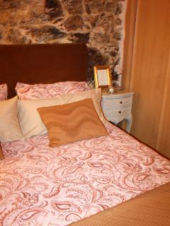 Dormitorio Agarimo