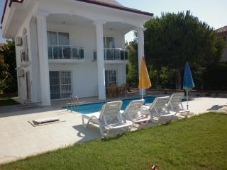 3 Bedroom Private Villa for Rent Close to Beach, Fethiye