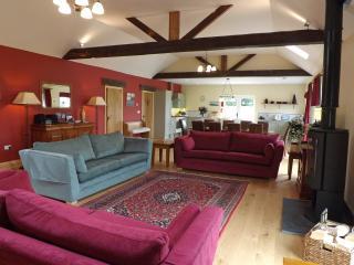 Cart House 2 bedroom cottage, Beverley, Walkington