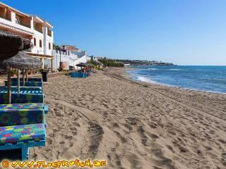 Las Buganvillas *** Studio 57 *** Beach 150 meters, Mijas