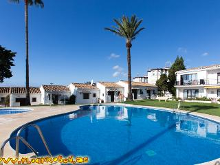 BUGANVILLAS *** Apartment 78 *** Beach 150 meters, Mijas