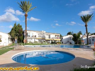Las Buganvillas *** Studio 45 *** Beach 150 meters