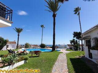 BUGANVILLAS *** Apartment 86F *** Beach 150 meters