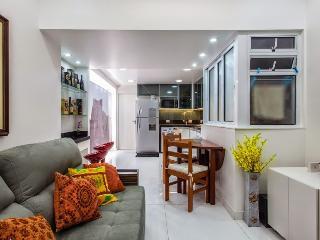 Leblon 1 Bedroom José Linhares Remodeled