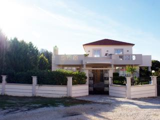 luxury villa Rea fully equipped with swimming pool, Kremasti
