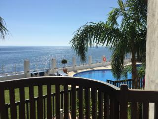 Stunning Frontline Beach,  Calahonda, Mijas Costa, Sitio de Calahonda