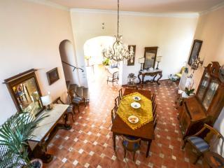 Villa Lucia, Massa Lubrense