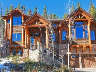 Bridger's Cache Ski Lodge, Winter Park