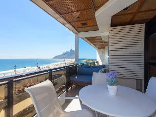 Ipanema Beach 2 Bedroom Ocean Front