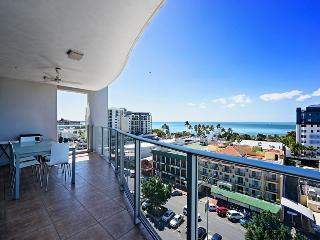 Centrepoint Cairns - Luxury Three Bedroom Apartment