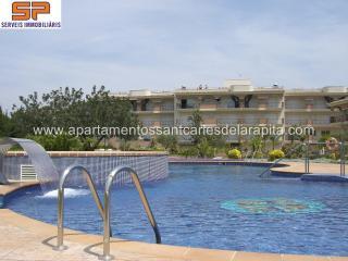Apartamentos Golden Beach (2 Dormitorios), Sant Carles de la Ràpita