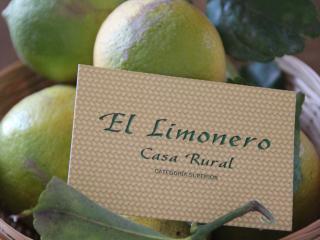 CASA RURAL EL LIMONERO  CASAS 3 y 4