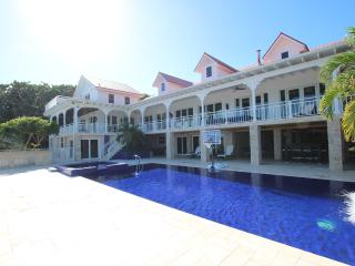 Villa Thenardier, Islamorada