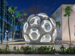 Stunning house & cottage* design district *Wynwod, Miami