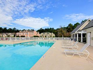 Myrtle Beach 2 bedroom / 2 bathroom Condo at Legends Resort
