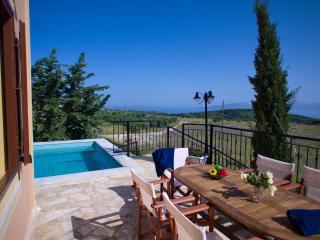 Villa Levanda, Fiscardo, Kefalonia