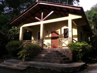 Peaceful Cabin in Altos del Maria Panama