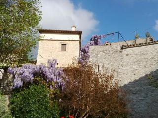 Le Logge di Silvignano Tower House View Pool WiFi
