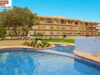 Apartamentos Golden Beach (3 dormitorios), Sant Carles de la Rapita