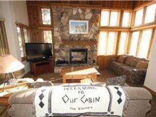 Mountainback #51, Loft, Den ~ RA52054, Mammoth Lakes