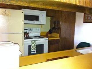 Ambientazione interna, cucina, soggiorno, Mobili, Entertainment Center