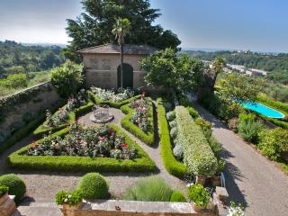 Beautiful country Villa in the Chianti near Siena