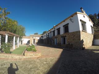 Casa Rural, Ronda