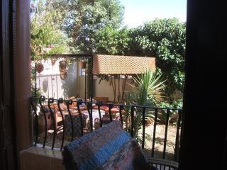 VILLA BAHRI 5 star apartment, rural West Bank