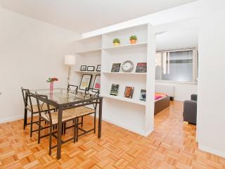 Luxurious 2 Bed in TimesSquare, New York
