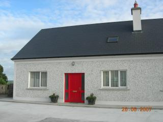 Castle View Holiday Home, Rathdowney