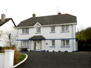 Large house in town centre, Westport