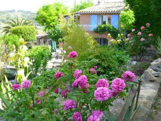 Le Rouve vacances la petite maison, Le Beausset