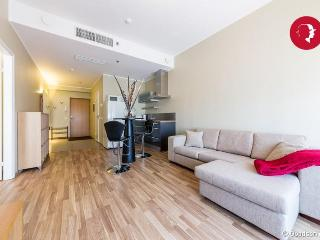 Spacious 1-Bedroom Flat in The Downtown of Tallinn