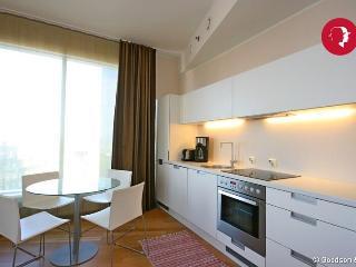 Spacious 2-Bedroom Downtown Apartment, Tallin