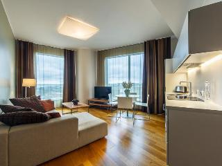 Spacious 2-Bedroom Downtown Apartment, Tallinn
