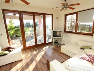 HORIZONT One-Bedroom Apartment with Sea View, Rovinj