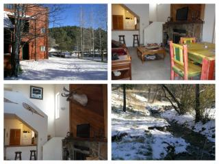 Cozy Caribou Condo-Close to Ski Apache