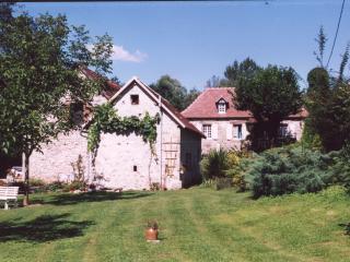 Un gîte dans une grange restaurée, La Chapelle-aux-Saints