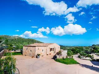 3 Casas en finca para 24 personas en Sant Llorenç, Son Servera