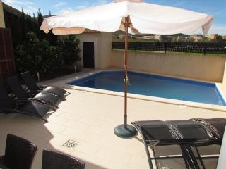 Casa unifamiliar con piscina para 6 personas, Sa Coma