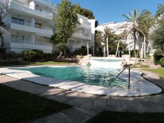 Apartamento para 6 personas Santa Ponça, Santa Ponsa
